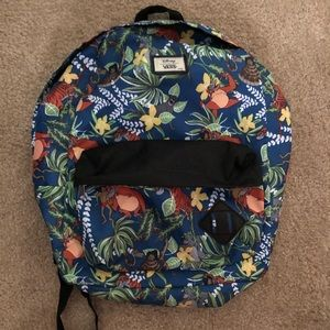 """b31fb4181a Vans *limited edition* """"The Jungle Book"""" backpack!"""